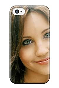 High Quality UJruRrT7579utabZ Amanda Bynes Tpu Case For Iphone 4/4s