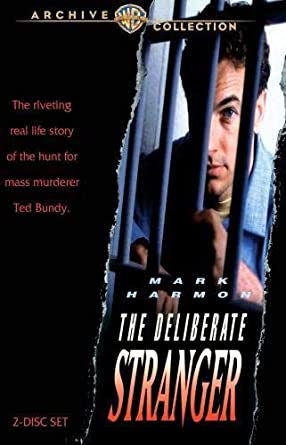 Amazon com: The Deliberate Stranger: Mark Harmon, Frederic Forrest