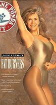 Jane Fonda's Favorite Fat Burners [VHS]