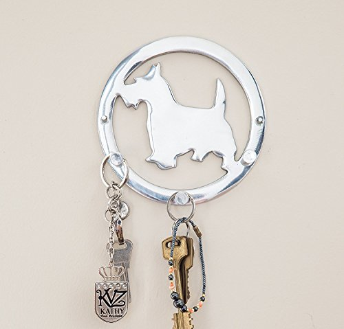 Decorative Wall Mounted Key Holder product image