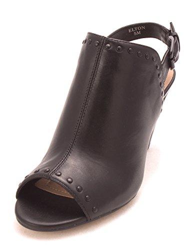 Femme Chaussures pour Bateau Tahari Noir US Frauen xtPUZ6zqw