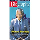 Nelson Mandela:Journey to Free