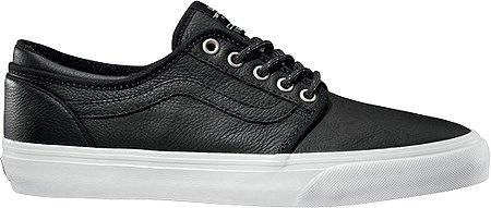 Vans–Fashion/Mode–Vans negro Unisex–negro