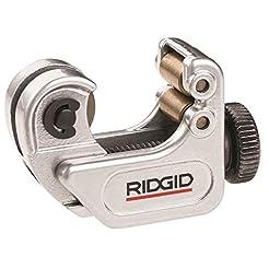 RIDGID 32975 Model 103 Close Quarters Tu...