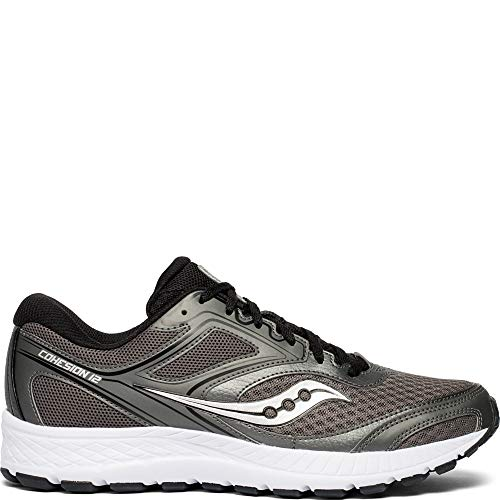 Saucony Men's VERSAFOAM Cohesion 12 Road Running Shoe 1