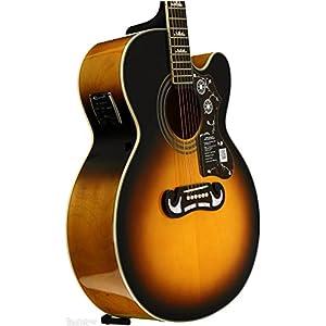 Semi Acoustic Guitars