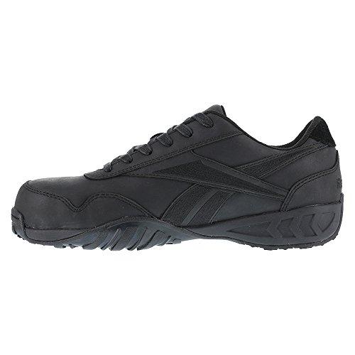 Reebok Men's Work Bema Composite Toe Sneaker Black 10.5 W online shop from china gfSjcCqX