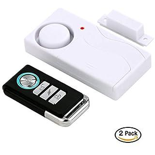 Apartment door alarm | Do-it-yourself.Store
