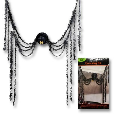 Amscan Giant Hanging Spider Decoration ()