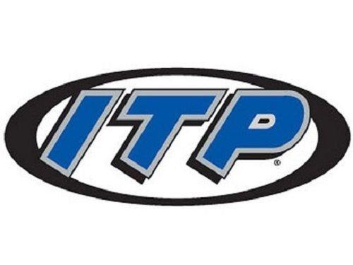 ITP Sand Star Tire - Rear - Left - 22x11x12 , Tire Size: 22x11x12, Rim Size: 12, Tire Ply: 2, Tire Type: ATV/UTV, Tire Construction: Bias, Tire Application: Sand, Position: Rear Left 5000576 by ITP (Image #1)