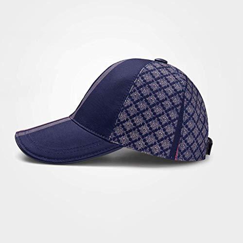 SLH トップグレード帽子四季帽子野球帽男性帽子春夏屋外スポーツ恋人日除け帽子