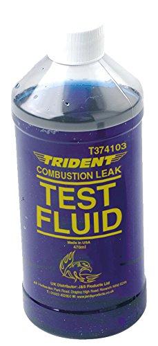 Block Tester Kit Fluid for Head Gaskets & Cylinder Heads BT500 Worskop Essentials Online