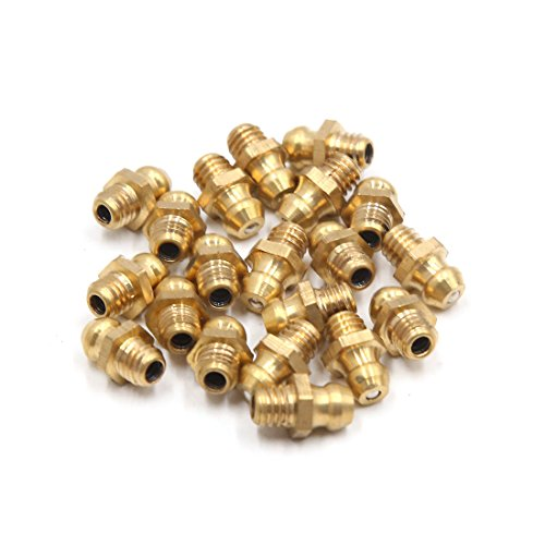The 10 best grease zerk fittings 6mm x 1 2020