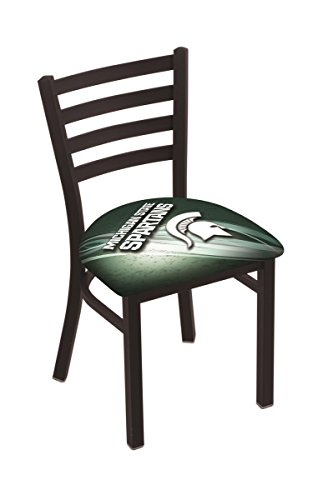 Holland Bar Stool Officially Licensed L004 Michigan State University Chair, 18