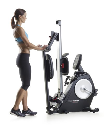ProForm Dual Trainer Bike/Rower