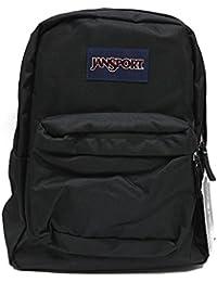 Superbreak Backpack, Black (T936)