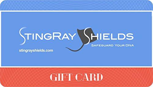 Amazon.com: StingRay Shields - Tarjeta de regalo para todas ...