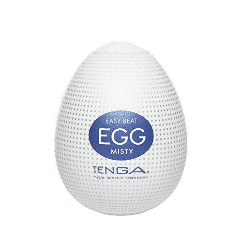 Tenga Egg, Misty