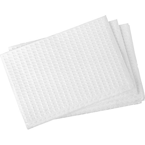 Impact Products 25130288 Changing Table Liner, 2-Ply, 13-3/8
