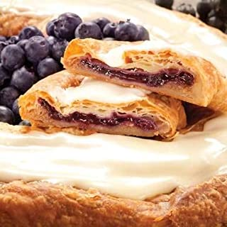 product image for Danish Kringle by O & H, Raspberry