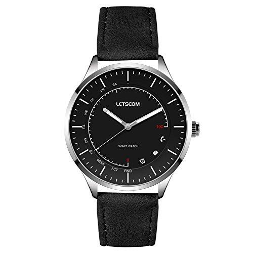 letscom-smart-watch-analog-quartz-watch-and-activity-smartwatch-2-in-1-unit-fitness-tracker-watch-wi
