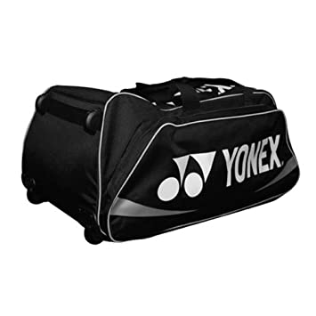 YONEX Tournament Series 08 Pro Tennis Bag Wheels  Misc.  d94780d43fea0