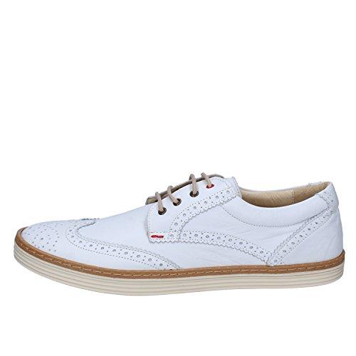 Zapatillas deporte de Mujer BASS3D 41307 C AQUA Talla 39 07ENkte