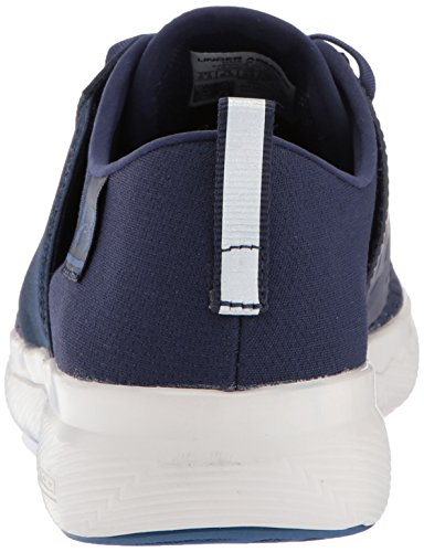 Under Armour Hombres Charged 24/7 Nu Midnight Navy / Heron / Midnight Navy