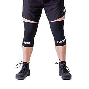 Sling Shot STrong Knee Sleeves - Black, XS