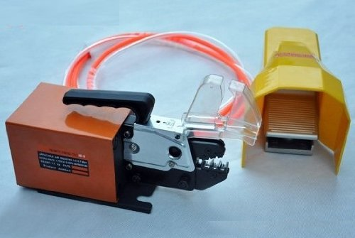 Gowe® Pneumatic Crimping Tools for Kinds of Terminals by Gowe