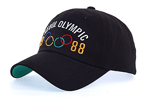 - myglory77mall Baseball Trucker Golf Sports Adjustable Hats goodboy BALL CAPs Olympic flag