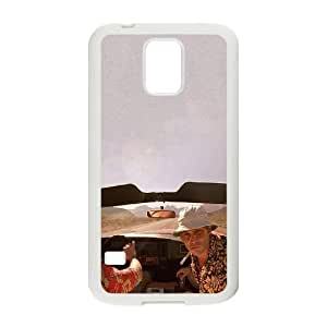 Fear And Loathing Samsung Galaxy S5 Cell Phone Case White DIY Gift xxy002_5205022