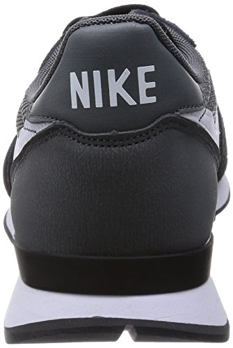 Nike  Internationalist - Zapatillas para mujer Multicolor (Black/White/Dark Grey/Black)
