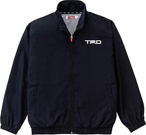 TRD ライトブルゾン サイズM MS043-00022