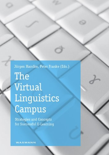 The Virtual Linguistics Campus: Strategies and Concepts for Successful e-learning