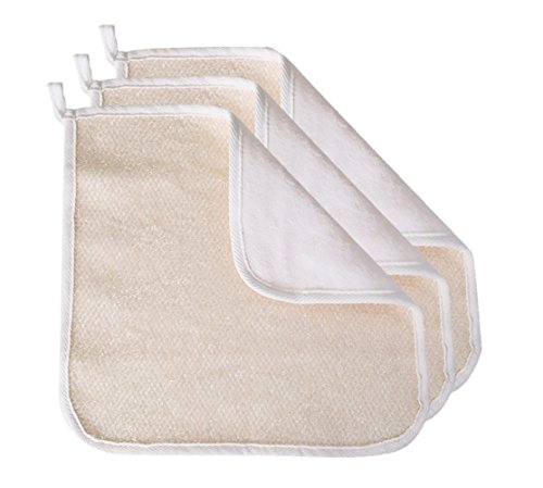 Evriholder Soft-Weave Wash Cloths