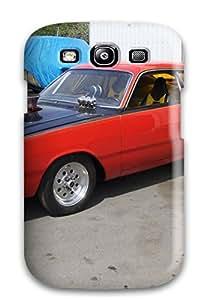 Hot Fashion LbbqIAz5922pHDYb Design Case Cover For Galaxy S3 Protective Case (dodge Dart )