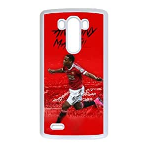 LG G3 Phone Case for Anthony Martial pattern design GQATNMRA848769