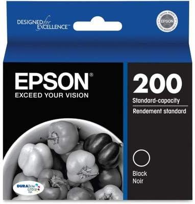 Epson DURABrite Ultra 200 Original Ink Cartridge EPST200120