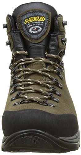 Asolo Tribe GV mm, Scarpe da Arrampicata Alta Uomo Marrone (Arnum Major Brown)