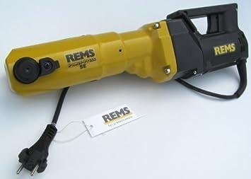 Rems 572101 - Maquina accionadora power-press se