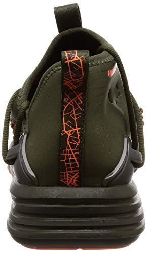 Chaussures Homme Night Puma firecracker De Fusefit 02 forest Vert Mantra Fitness Unrest yxtnYn