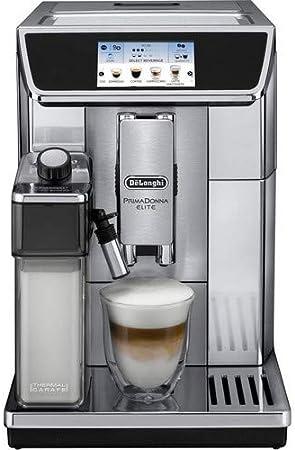 DeLonghi Coffee Machine ECAM650.75.MS: Amazon.es: Hogar