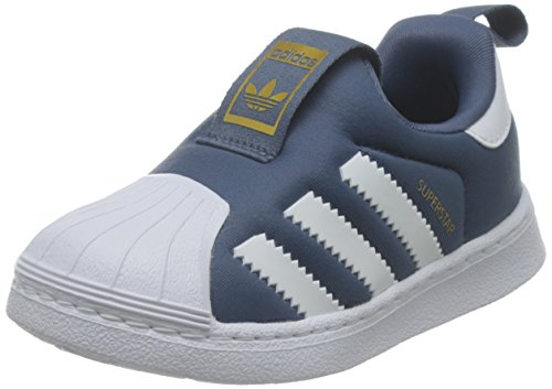 Adidas Superstar Slip On Niño