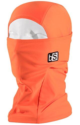 BlackStrap Balaclava Hood, Bright Orange, One Size (Running Hood compare prices)
