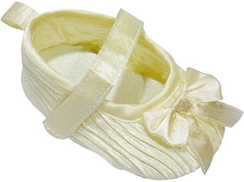Shoes Soft Soled Ruched Infant product image