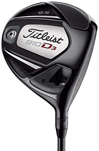 Titleist 910 D3 Driver 9.5 Project X Tour Issue X-7C3 Graphite Stiff Right Handed 45 in (D3 Driver Titleist 910)