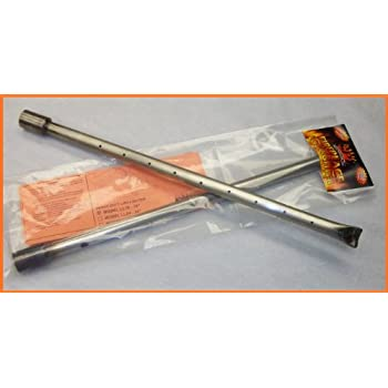 dante products universal gas log