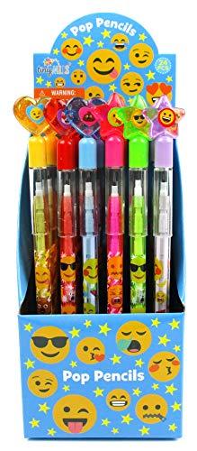 TINYMILLS Emoji Multi Point Pencils product image