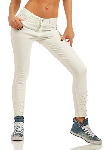 Jeans Wei Fashion4Young Femme Jeans Fashion4Young Jeans XEwY11
